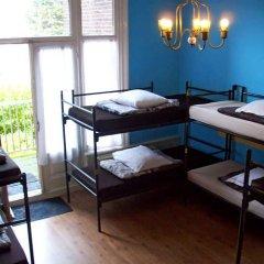 Отель Amsterdam Hostel Annemarie Нидерланды, Амстердам - отзывы, цены и фото номеров - забронировать отель Amsterdam Hostel Annemarie онлайн комната для гостей фото 2
