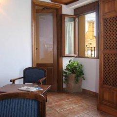 Отель Caserón El Remedio II Испания, Ункастильо - отзывы, цены и фото номеров - забронировать отель Caserón El Remedio II онлайн интерьер отеля фото 2