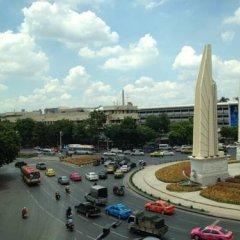 Отель Baan Dinso @ Ratchadamnoen Бангкок фото 3