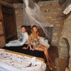 Отель Pure Life Village Термессос спа