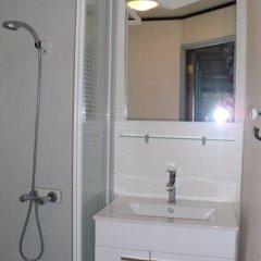 Отель Chalet Vinkeveen Нидерланды, Винкевеен - отзывы, цены и фото номеров - забронировать отель Chalet Vinkeveen онлайн ванная