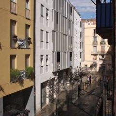 Апартаменты Ramblas Apartments балкон