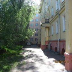 Апартаменты Economy Baltics Apartments - Narva 16 парковка