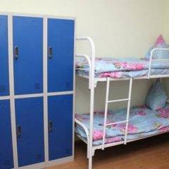 Гостиница Nomad Hostel Казахстан, Нур-Султан - 5 отзывов об отеле, цены и фото номеров - забронировать гостиницу Nomad Hostel онлайн сейф в номере