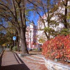Отель Apartman Luna Чехия, Карловы Вары - отзывы, цены и фото номеров - забронировать отель Apartman Luna онлайн фото 2