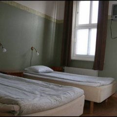 Dalagärde Hostel Хисингс-Бака комната для гостей фото 2