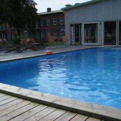 Dalagärde Hostel Хисингс-Бака бассейн фото 3