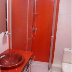 Гостиница Espaniola Hotel в Солнечногорском отзывы, цены и фото номеров - забронировать гостиницу Espaniola Hotel онлайн Солнечногорское ванная фото 2