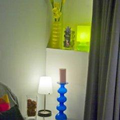 Отель Apartamentos Puerta Del Sol - Plaza Mayor удобства в номере фото 2
