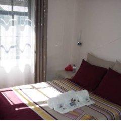 Отель Tropical удобства в номере