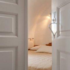 Отель Vinsanto Villas Греция, Остров Санторини - отзывы, цены и фото номеров - забронировать отель Vinsanto Villas онлайн ванная фото 2