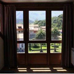 Отель Apartamentos Camparina балкон