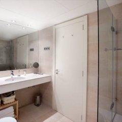 Отель Bwh Born-playa Испания, Барселона - отзывы, цены и фото номеров - забронировать отель Bwh Born-playa онлайн ванная