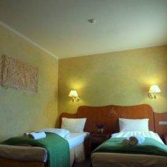 Отель Ksiecia Jozefa Познань комната для гостей фото 3