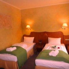 Отель Ksiecia Jozefa Познань комната для гостей фото 2