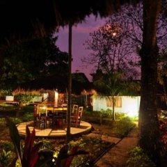 Отель Chitwan Forest Resort Непал, Саураха - отзывы, цены и фото номеров - забронировать отель Chitwan Forest Resort онлайн фото 3