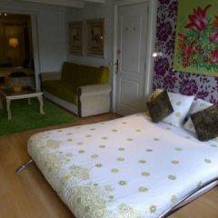 Отель Amstel Canal Guest House Нидерланды, Амстердам - отзывы, цены и фото номеров - забронировать отель Amstel Canal Guest House онлайн комната для гостей фото 4