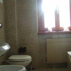Отель Bilocali Serafini Пинцоло ванная фото 2