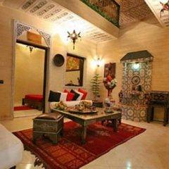 Отель Riad Rime интерьер отеля