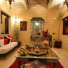 Отель Riad Rime развлечения