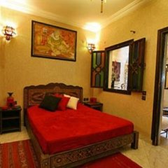 Отель Riad Rime комната для гостей фото 4