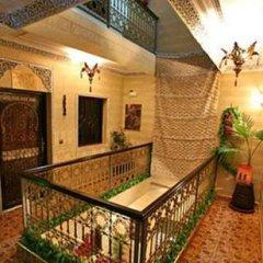 Отель Riad Rime сауна