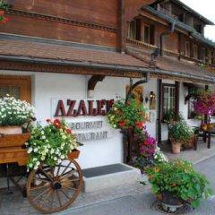 Отель Boutique Hotel Alpenrose Швейцария, Шёнрид - отзывы, цены и фото номеров - забронировать отель Boutique Hotel Alpenrose онлайн