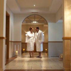 Dolce Vita Hotel Preidlhof Натурно интерьер отеля фото 3