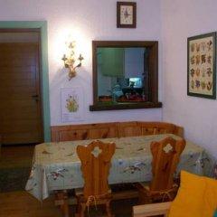 Отель Bilocali Serafini Пинцоло детские мероприятия