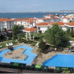Апартаменты Apartment in Kambani 1 Apartcomplex пляж фото 2