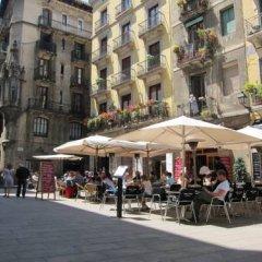 Отель SSG Borne Lofts Испания, Барселона - отзывы, цены и фото номеров - забронировать отель SSG Borne Lofts онлайн