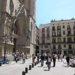 Отель SSG Borne Lofts Испания, Барселона - отзывы, цены и фото номеров - забронировать отель SSG Borne Lofts онлайн фото 2