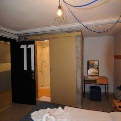 Отель Taksim Safe House фото 2