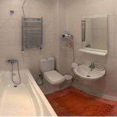 Апартаменты Luxury Apartment ванная фото 2
