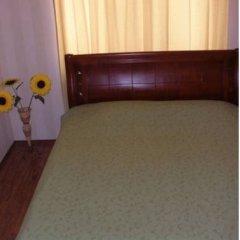 Апартаменты Luxury Apartment удобства в номере