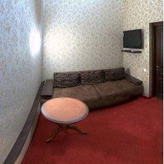 Апартаменты Luxury Apartment комната для гостей фото 4