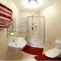 Апартаменты Luxury Apartment ванная