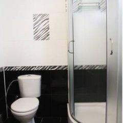 Гостиница Бриз ванная фото 2