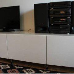 Апартаменты Apartment White Orchidea удобства в номере