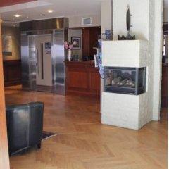 Отель P-Hotels Bergen (ex Bergen Travel Hotel) Норвегия, Берген - отзывы, цены и фото номеров - забронировать отель P-Hotels Bergen (ex Bergen Travel Hotel) онлайн интерьер отеля фото 2