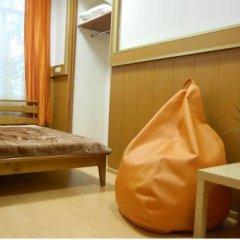 Mokba Hostel at Maroseyka комната для гостей фото 5
