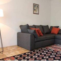 Апартаменты Apartment White Orchidea комната для гостей фото 5