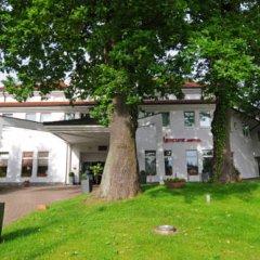 Отель Leonardo Hamburg Airport Гамбург фото 5