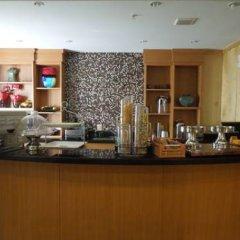 Отель Eldon Luxury Suites Вашингтон питание фото 2