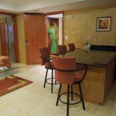 Отель Eldon Luxury Suites Вашингтон питание