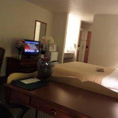 Отель Quality Inn спа фото 2