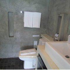 Апартаменты The Front Apartments ванная