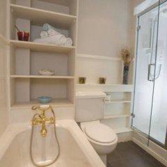 Отель innerCityLets Великобритания, Эдинбург - отзывы, цены и фото номеров - забронировать отель innerCityLets онлайн ванная