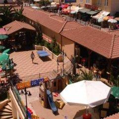 Hotel Marcan Beach - All Inclusive питание фото 3