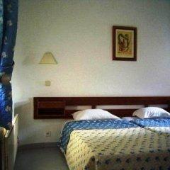 Отель Prado do Golf удобства в номере